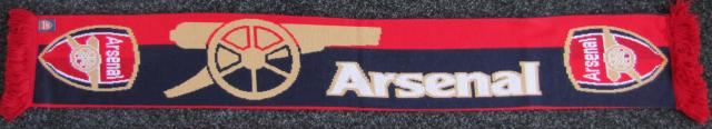 Arsenal 2