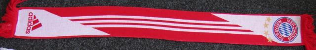 FC Bayern Munchen 1.2