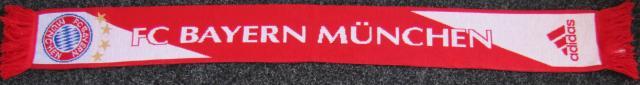 FC Bayern Munchen 1