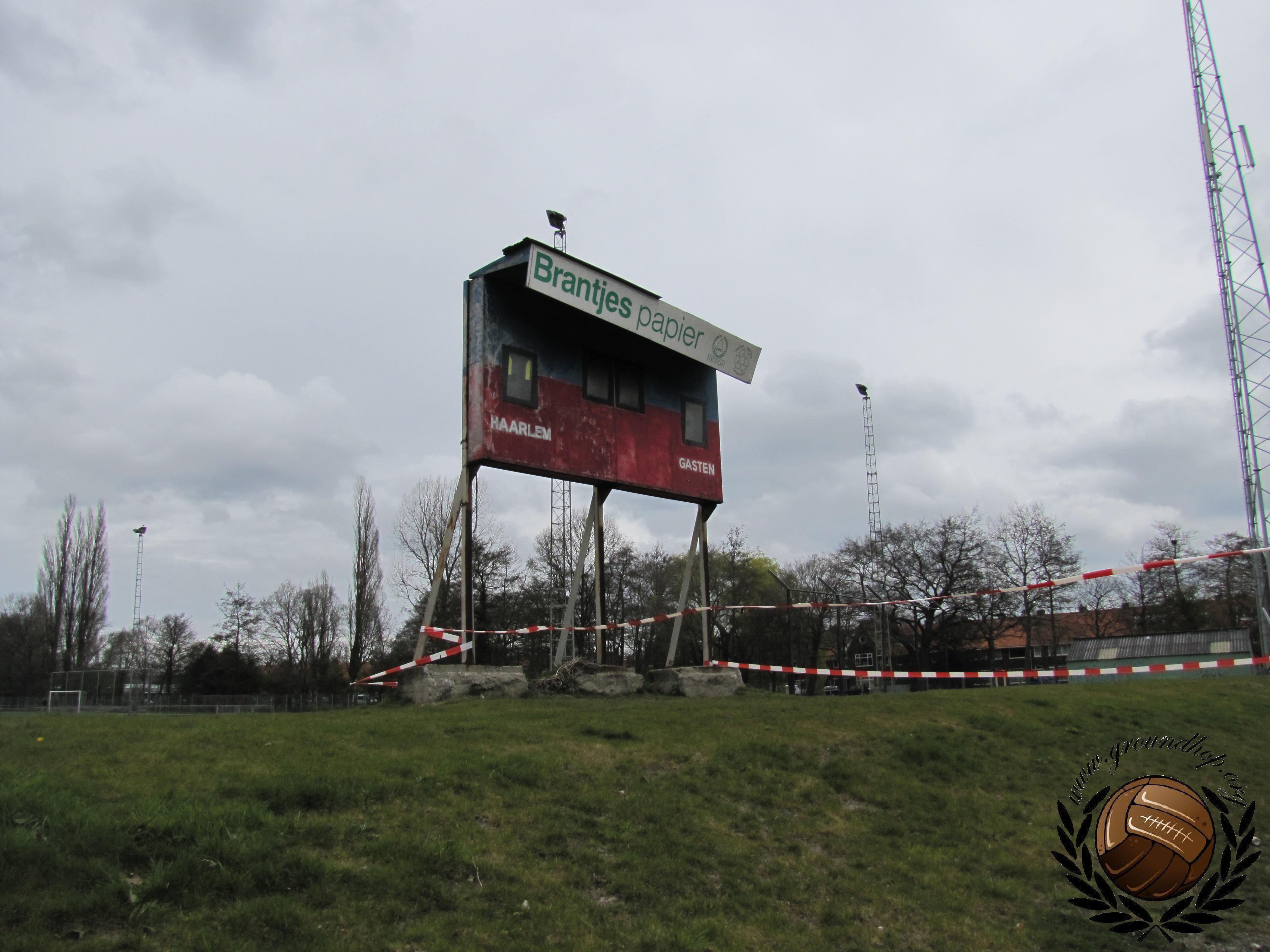 07/04/2012 Haarlem-Kennemerland 2-0 Koninklijke HFC ...