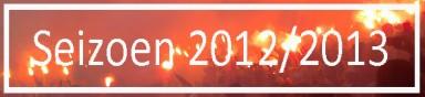 Seizoen 2012-2013