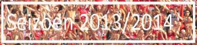 Seizoen 2013-2014