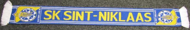 SK Sint Niklaas 1