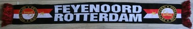 Feyenoord 5