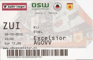 (15) SBV Excelsior - AGOVV