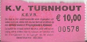 (37) KV Turnhout - KRC Mechelen