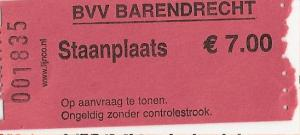 (4) Barendrecht - Capelle