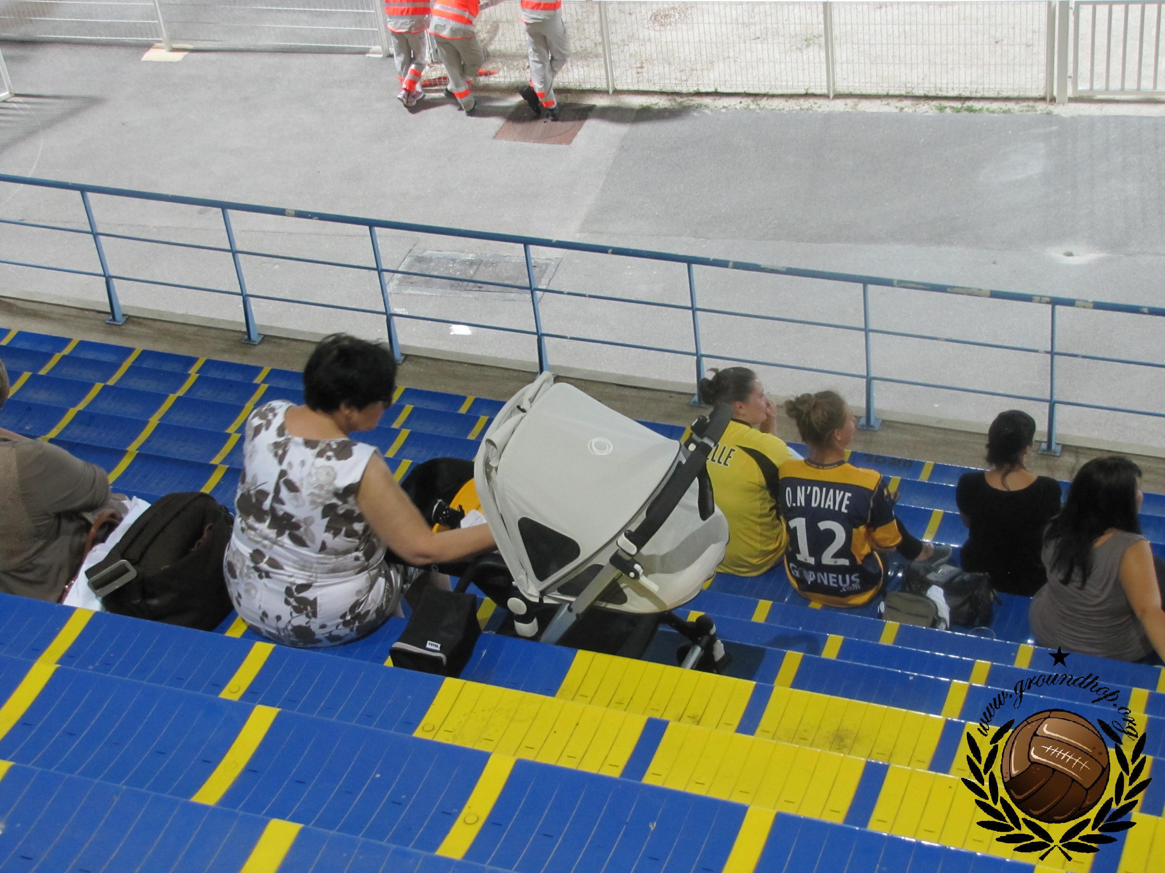 Chamois Pirates Football