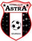 FC Astra Giugiu